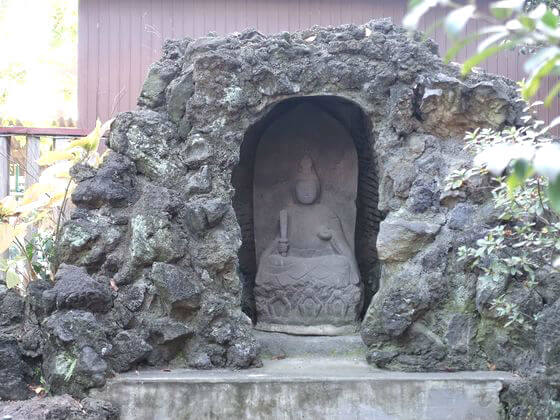 仲町氷川神社 弁財天
