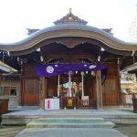 大田区・磐井神社の御朱印とご利益は?