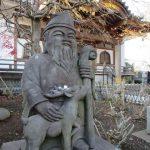 鎌倉・妙隆寺の御朱印・御首題とご利益は?