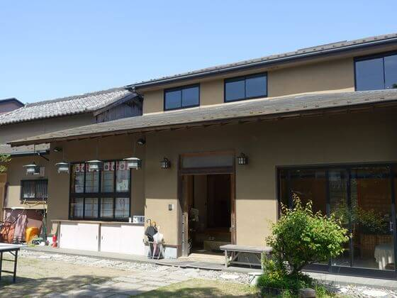 久里浜天神 社務所