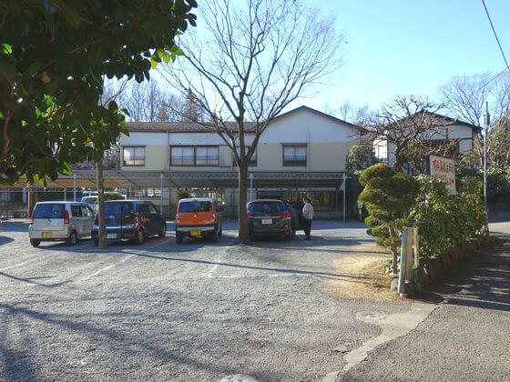 深大寺 駐車場