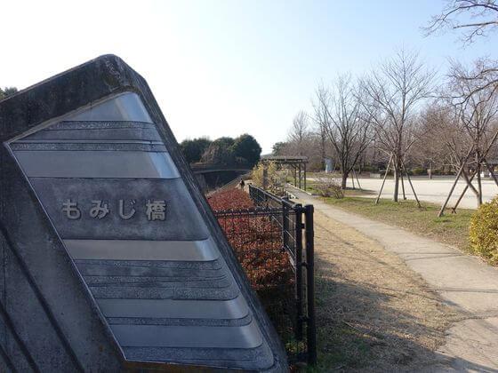昭和記念公園 ネモフィラ 場所