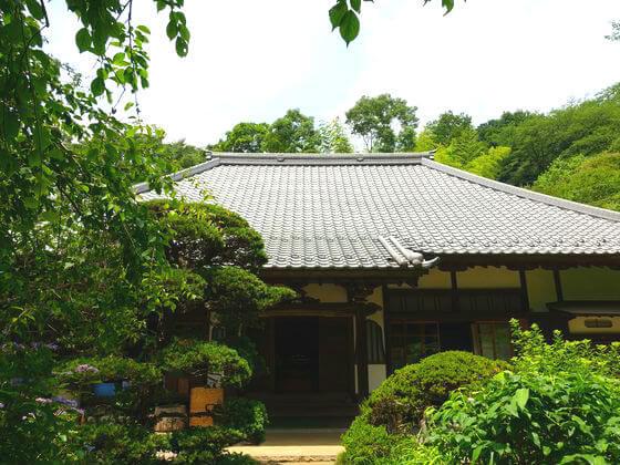 川崎 浄慶寺 本堂