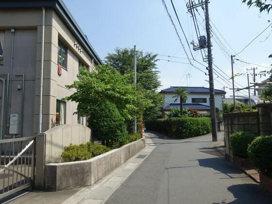 川崎市立稲田小学校