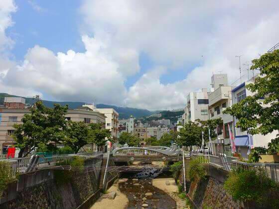 糸川 熱海