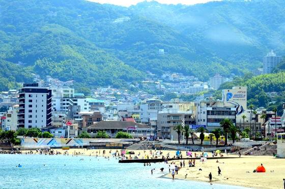熱海 観光