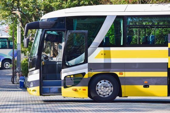 東京 諏訪 バス
