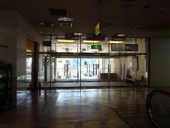 茅野駅 ベルビア