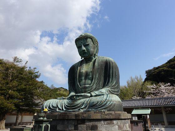 初めての鎌倉
