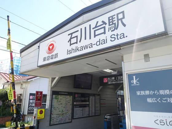 雪ヶ谷八幡神社 アクセス
