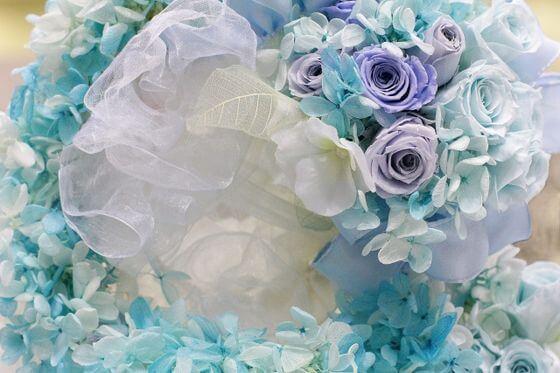 結婚祝い 花束 男性