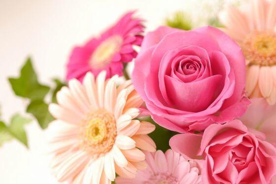 薔薇 花言葉
