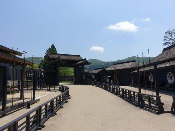箱根関所とは
