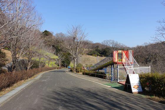 金沢自然公園 こども広場