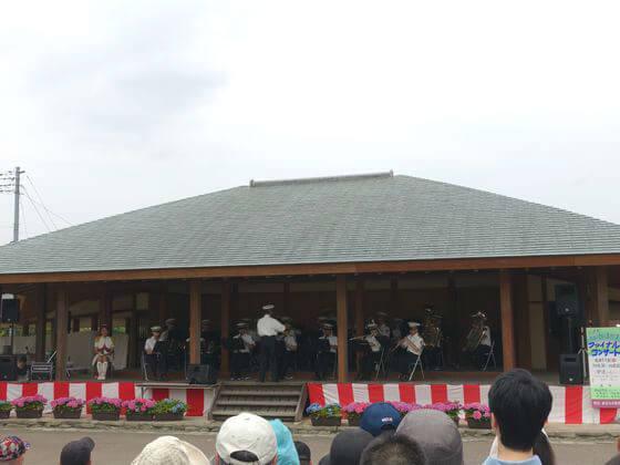 神奈川県警音楽隊コンサート