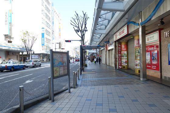 横須賀中央駅 バス