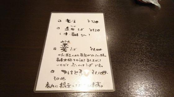 小平駅 ランチ
