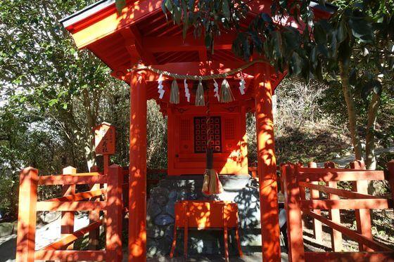 箱根神社 恵比寿