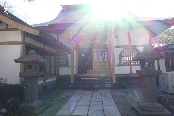 箱根 本還寺