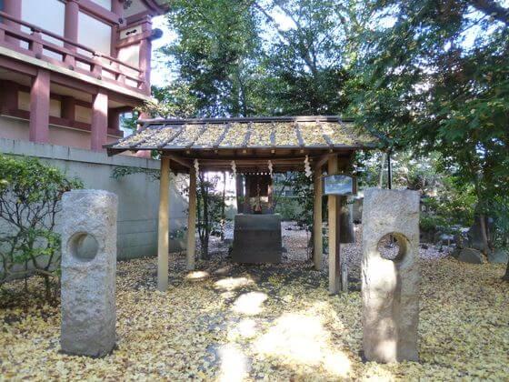 祓戸神社 葛西神社