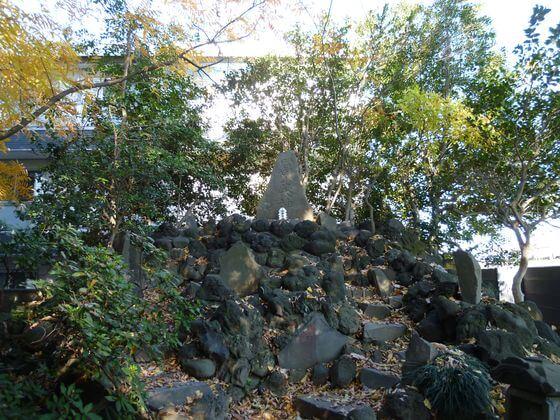 富士社 葛西神社