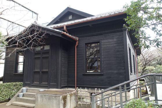 旧乃木邸 一般公開
