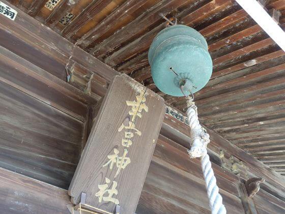 幸宮神社 ご利益