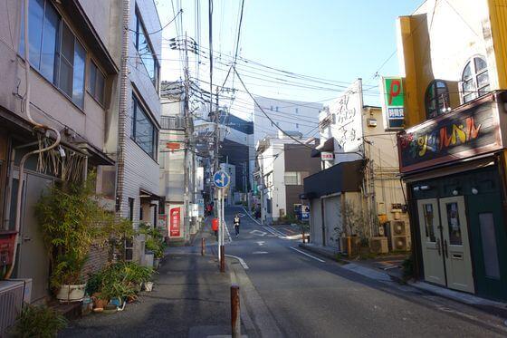 石川町駅前郵便局