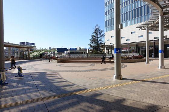 八王子駅 南口