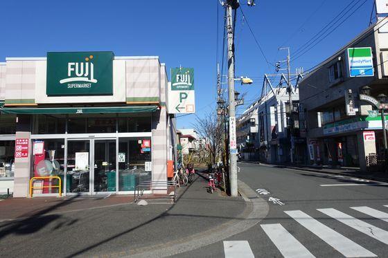 FUJI百草園店