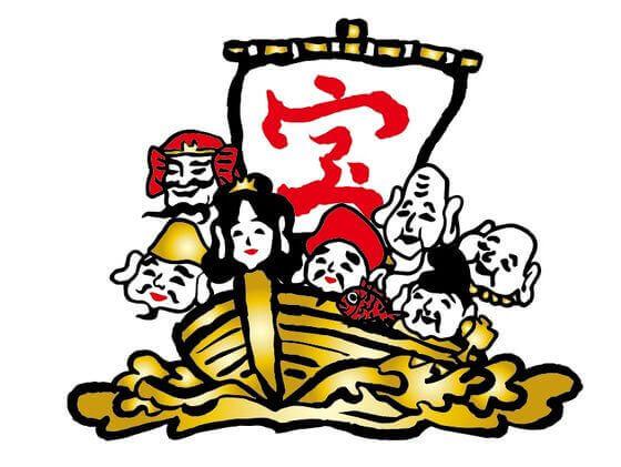 板橋七福神