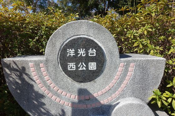 洋光台西公園