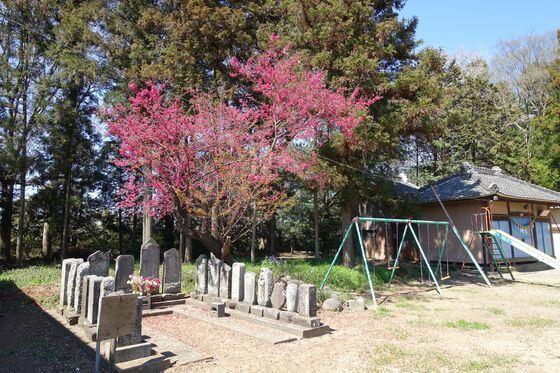 石戸宿天神社
