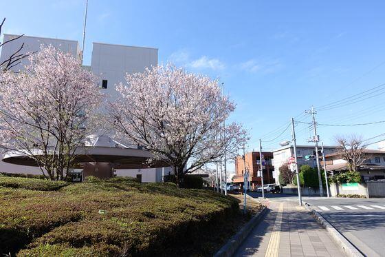 熊谷市立文化センター 文化会館ホール