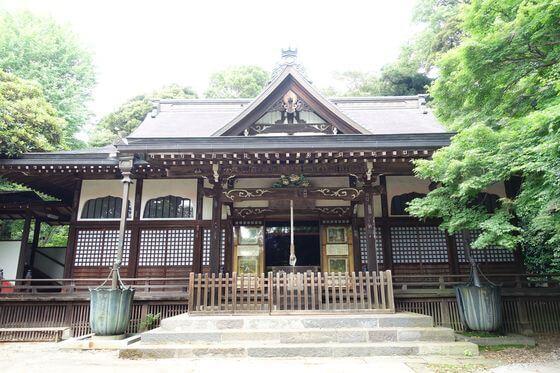 本土寺 像師堂