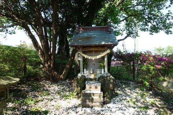 小室神社 伊東