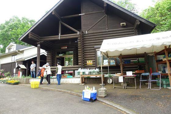 町田市ふるさと農具館