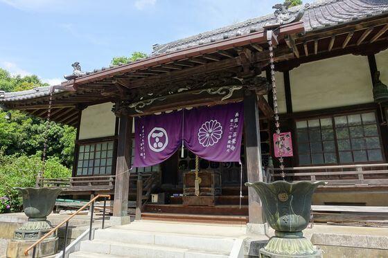 正覚寺 横浜