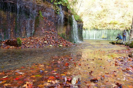 白糸の滝 長野