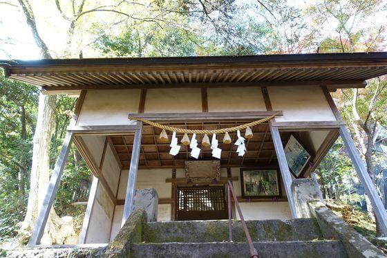 東郷神社 飯能