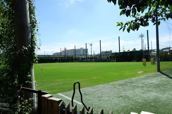 サントリーホールディングス株式会社 府中スポーツセンタークラブハウス