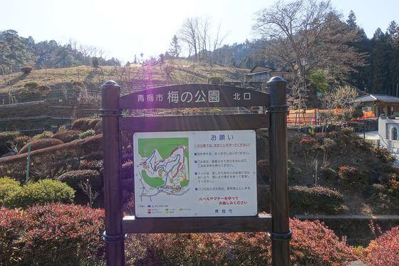 吉野梅郷 アクセス