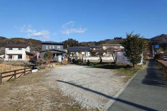 リサンカ 西松井田駅