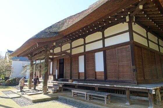 西方寺 横浜