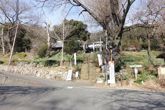 栃木 清水寺
