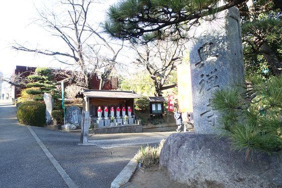 興禅寺 高田
