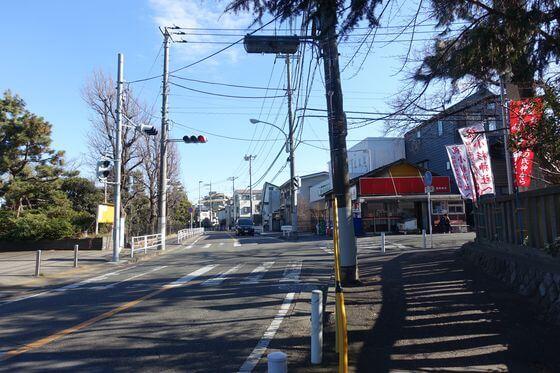 小杉神社 川崎