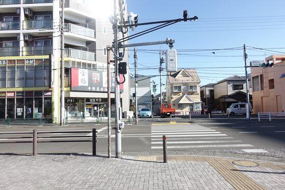 原町田大通り
