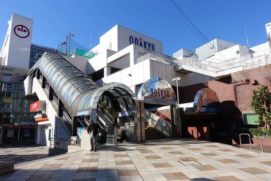 カリヨン広場 町田