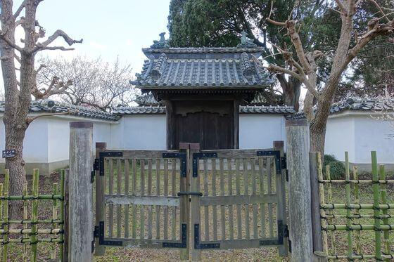 弘道館 孔子廟